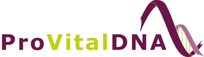Logo ProVitalDNA