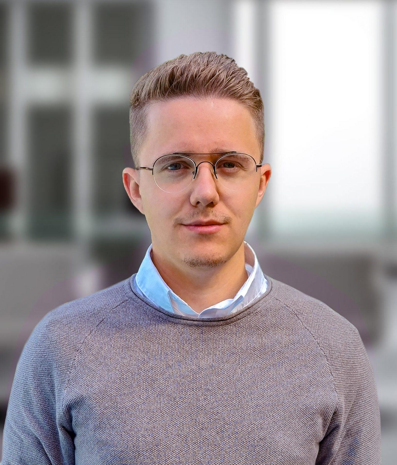 Michael Schöfbänker